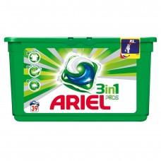 Фото товара от производителя ARIEL из категории СТИРАЛЬНЫЕ ПОРОШКИ