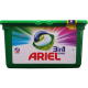 ARIEL 3in1 Pods Color 39 стирок