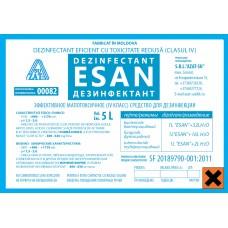 Фото товара от производителя ESAN из категории СРЕДСТВА ДЛЯ ПОЛА