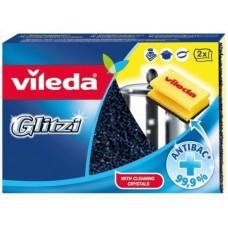 Фото товара от производителя VILEDA из категории ГУБКИ /