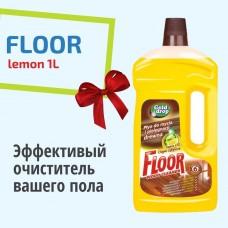 Фото товара от производителя GOLD DROP из категории СРЕДСТВА ДЛЯ ПОЛА